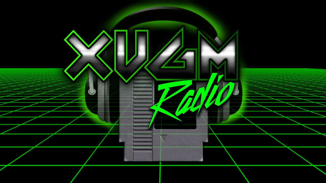 XVGM Radio - Where the bits keep comin!