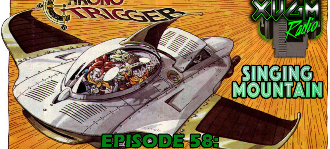 Episode 58 – Chrono Trigger 25 Years Later – An Epoch Journey