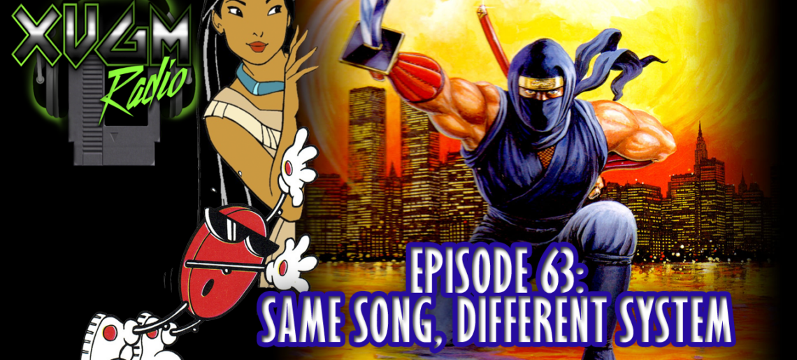 Episode 63 – Same Song, Different System