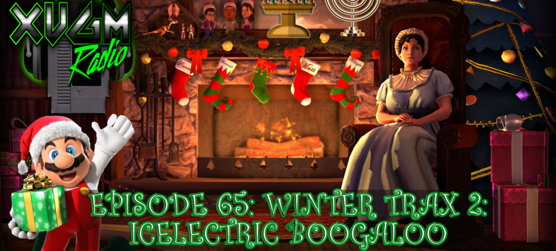 Episode 65 – Winter Trax 2: Icelectric Boogaloo