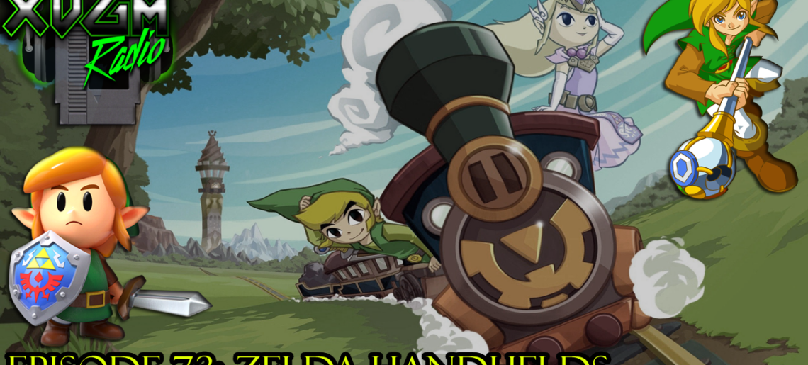 Episode 73 – Zelda Handhelds
